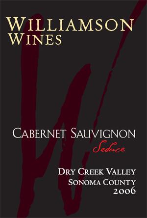 Seduce Cabernet Sauvignon 2006
