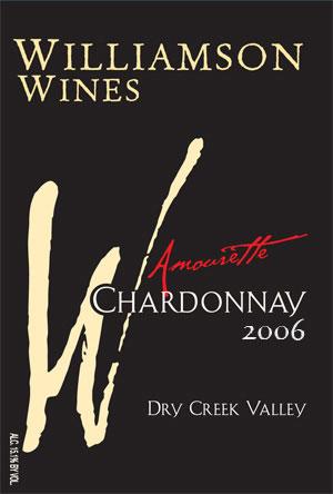 Amourette Chardonnay 2006