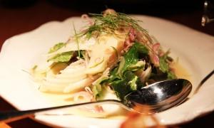Aussie Seafood Salad
