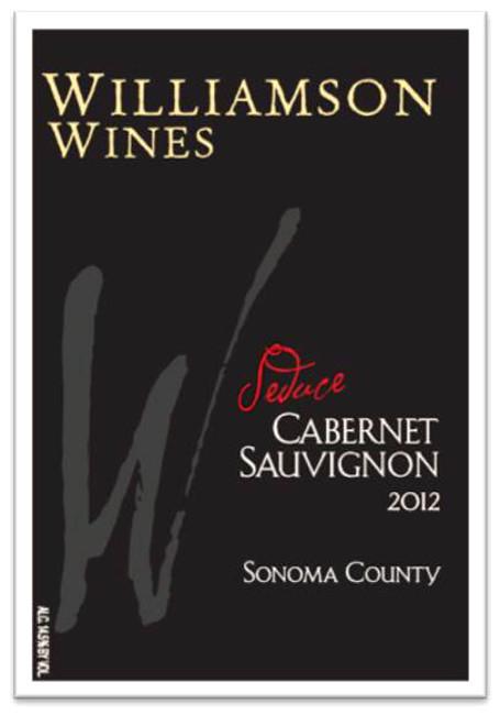 Seduce Cabernet Sauvignon 2012 Magnum