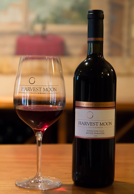 Pitts Home Ranch Estate Zinfandel 2006