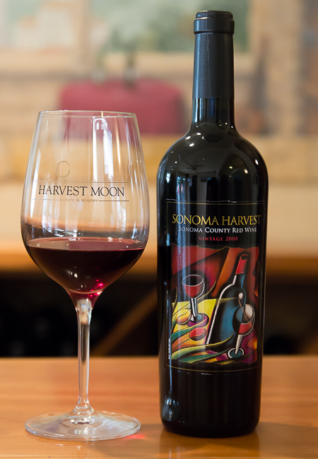 Sonoma Harvest Proprietary Blend 2008