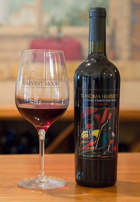 Sonoma Harvest Proprietary Blend 2009