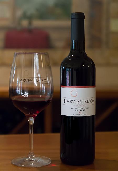 50/50 Pinot Zin Blend 2012