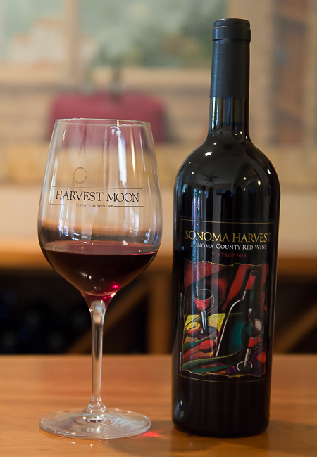 Sonoma Harvest Proprietary Blend 2010