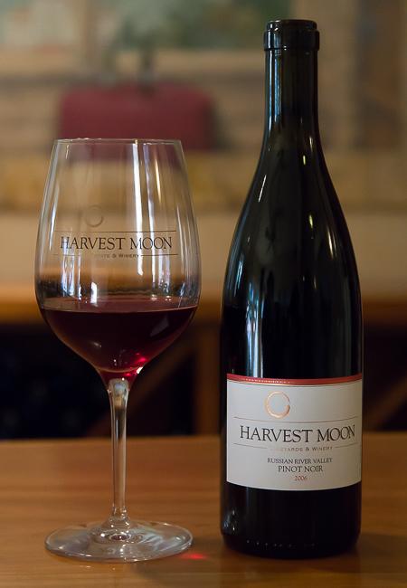 Pinot Noir 2006