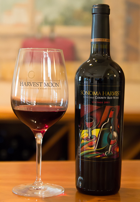 Sonoma Harvest Proprietary Blend 2005