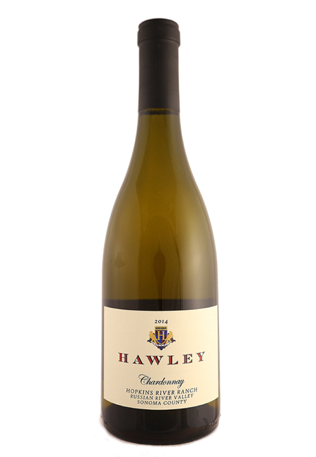 2014 Chardonnay, Hopkins River Ranch