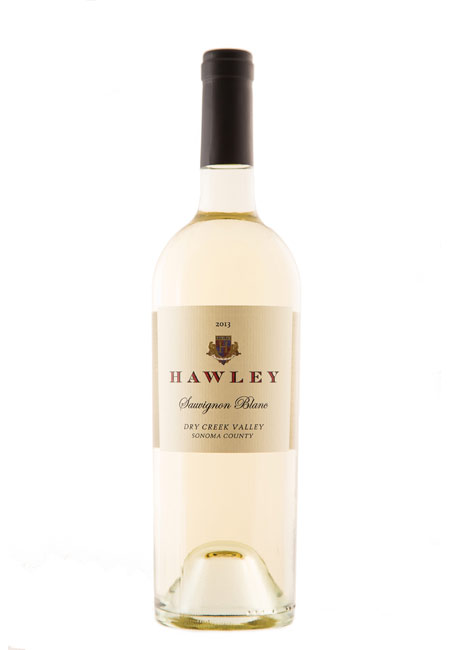 2013 Sauvignon Blanc, Dry Creek Valley
