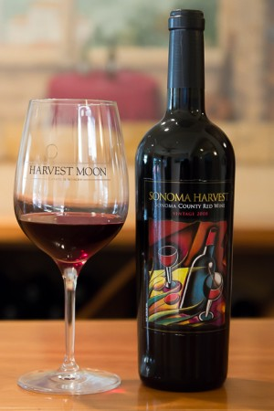 Sonoma Harvest Proprietary Blend 2006