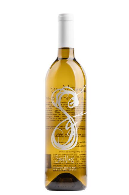 Fleur de Spice Spiced White Wine