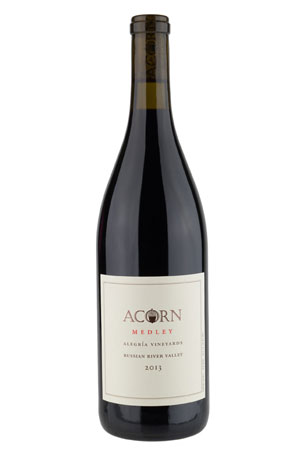 2013 Medley® Alegría Vineyards