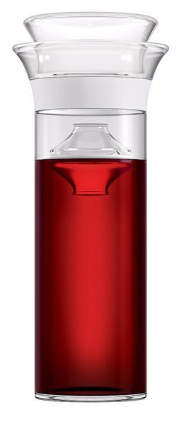 Wine Saving Carafe, Acrylic