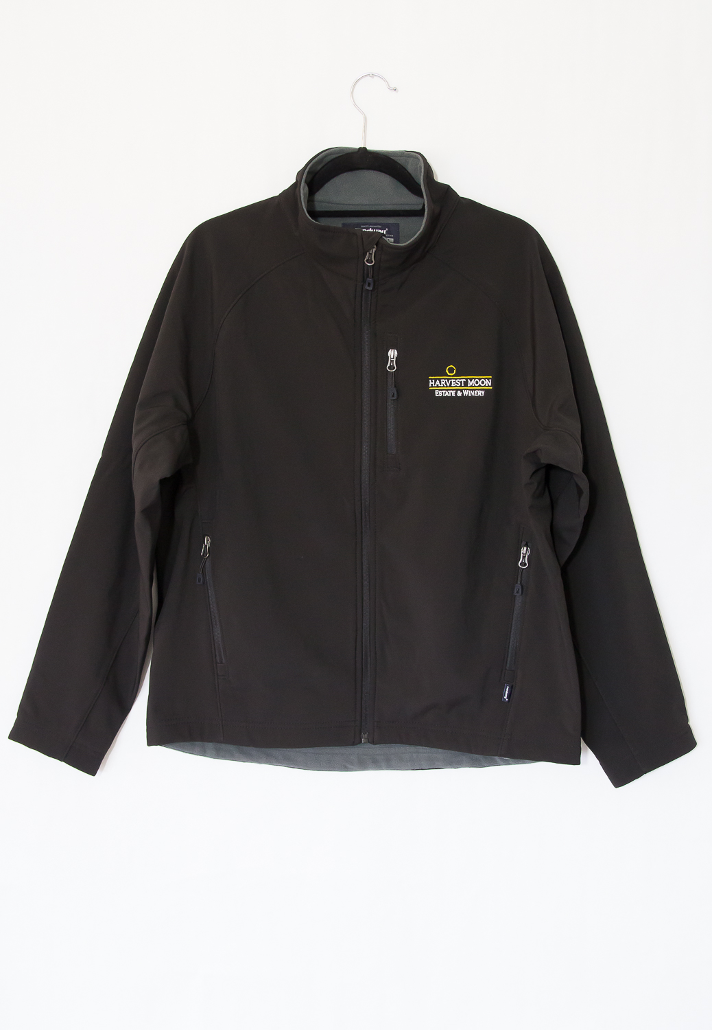 Clothing - Men's Black Jacket