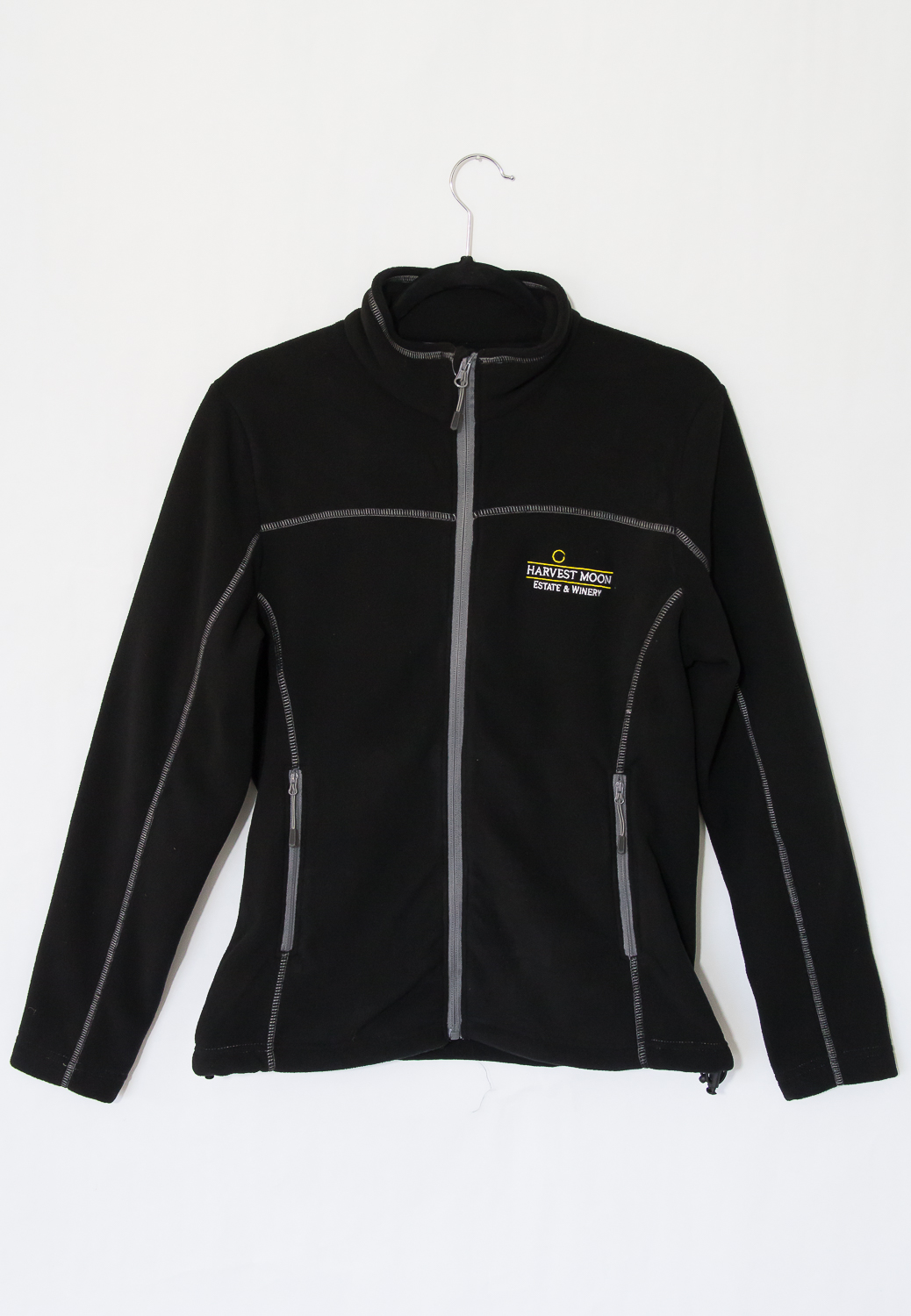 Clothing - Women's Black/Grey Jacket