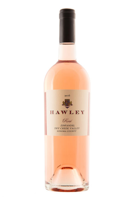 2016 Rosé, Dry Creek Valley