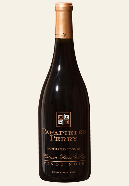 Magnum - 2015 Pommard Clones ~ Pinot Noir ~ Russian River Valley ~ 1.5 L