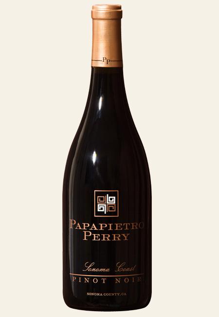 Magnum - 2012 Sonoma Coast ~ Pinot Noir ~ 1.5 L
