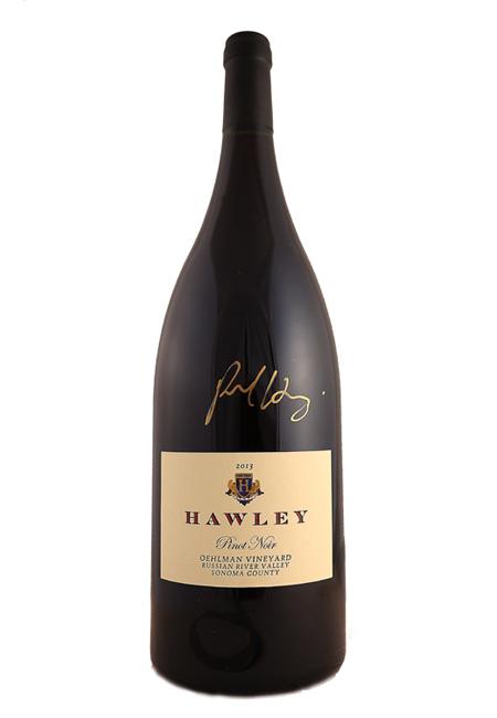 2014 Pinot Noir, Ketcham Vineyard 3L  Dbl. Magnum