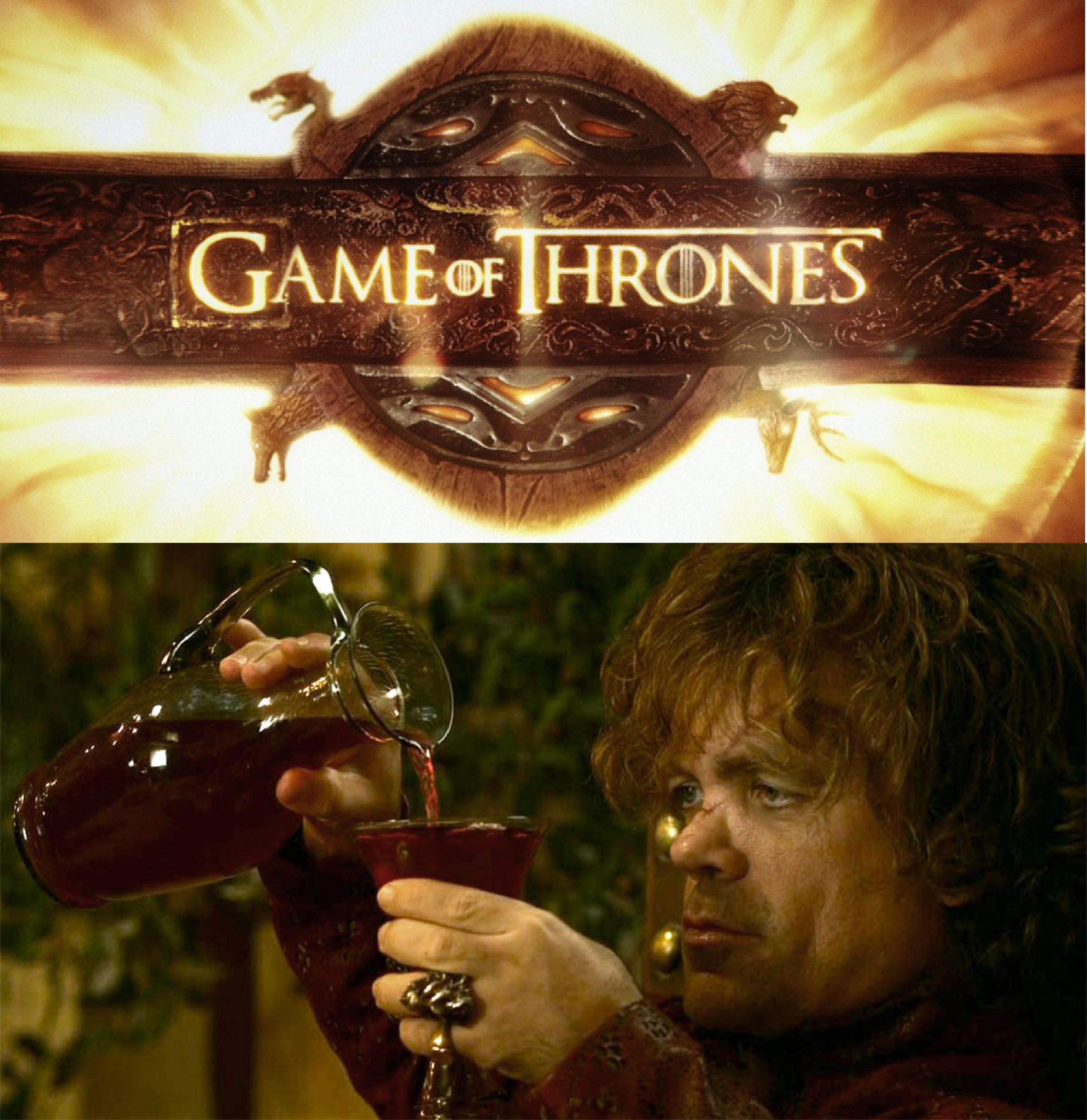 GOT Season 8 Season Finale Screening & Medieval Dinner