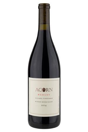 2014 Medley® Alegría Vineyards