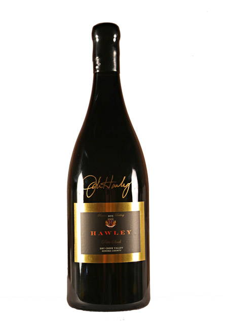 2015 Reserve Petite Sirah, Dry Creek Valley 3L Double Magnum