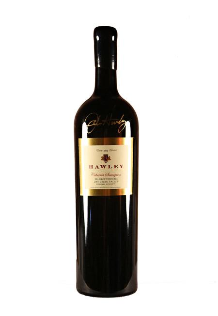 2013 Estate Cabernet Sauvignon, Hawley Vineyard 3L Dbl. Magnum