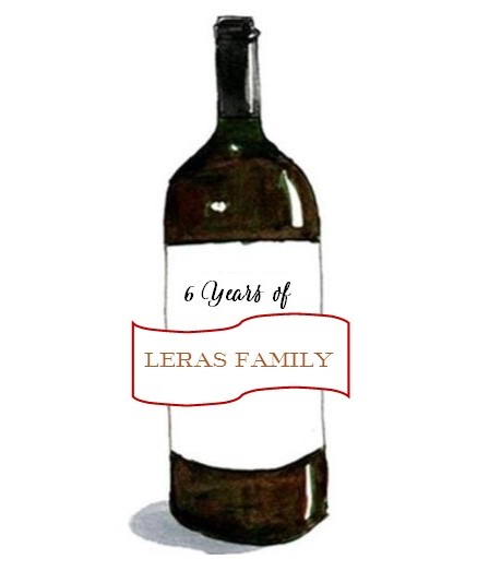 6 Years of Leras Family Tasting - General