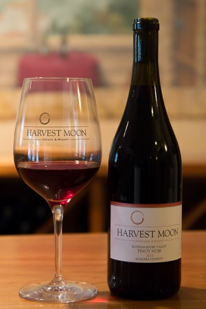 Pinot Noir 2014