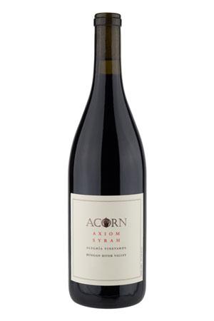 2016 Axiom<sup>®</sup> Syrah Alegría Vineyards