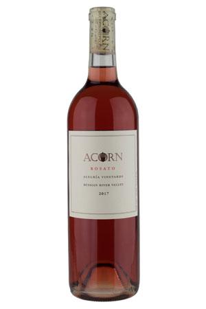 2017 Rosato Alegría Vineyards