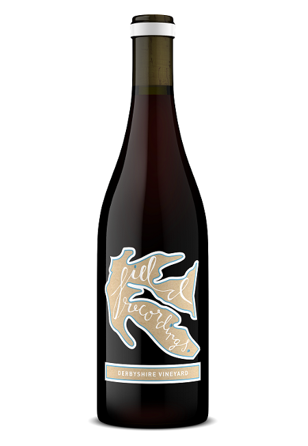 2015 Derbyshire Pinot Noir