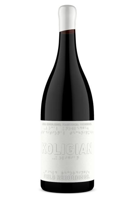 2015 Koligian (Magnum)