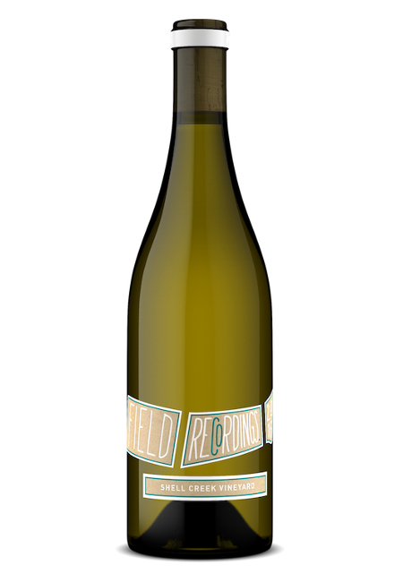 2017 Shell Creek Chenin Blanc