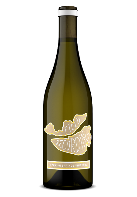 2016 Spanish Springs Chardonnay