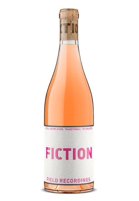 2018 Fiction Rose
