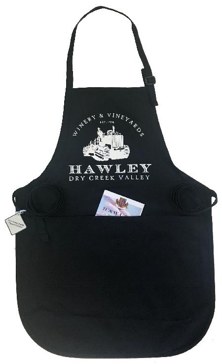 Hawley Apron