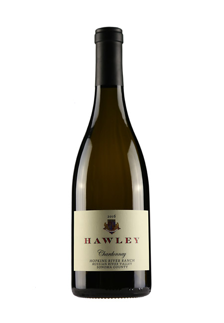 2016 Chardonnay, Hopkins River Ranch