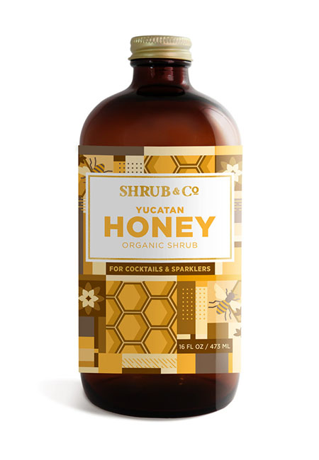 Shrubs - Honey