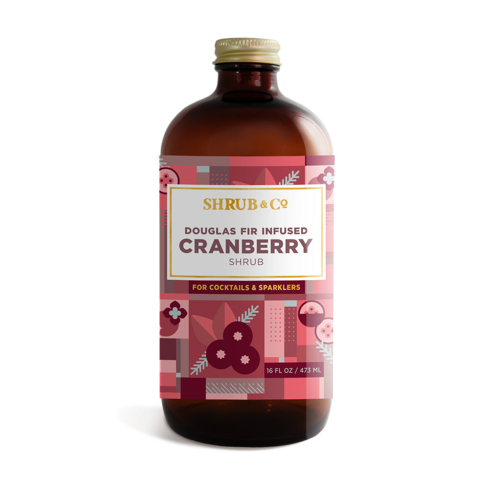 Shrubs - Cranberry