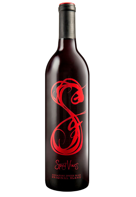 2018 Original Blend Spiced Red Wine