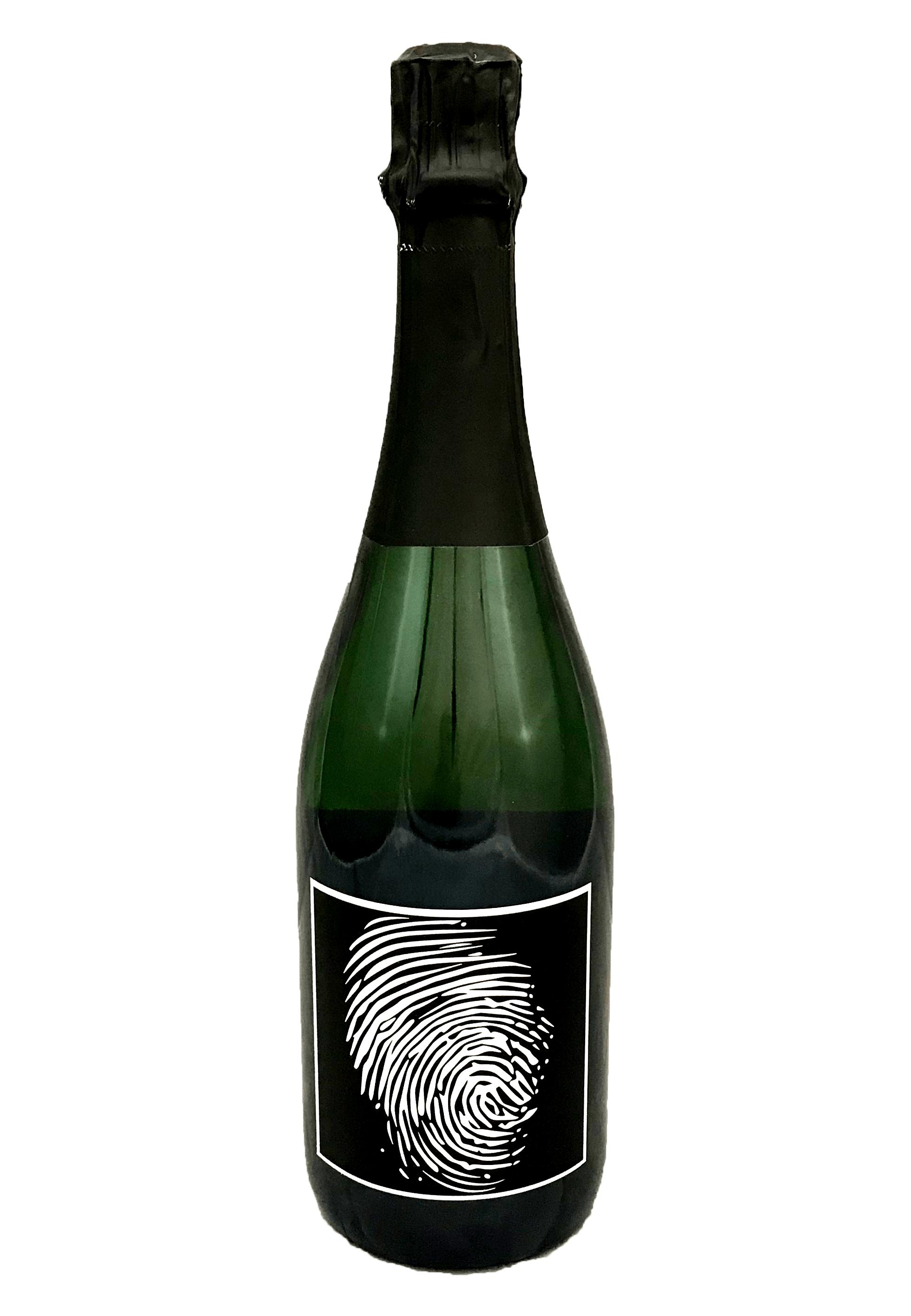 2015 Brut Sparkling Wine