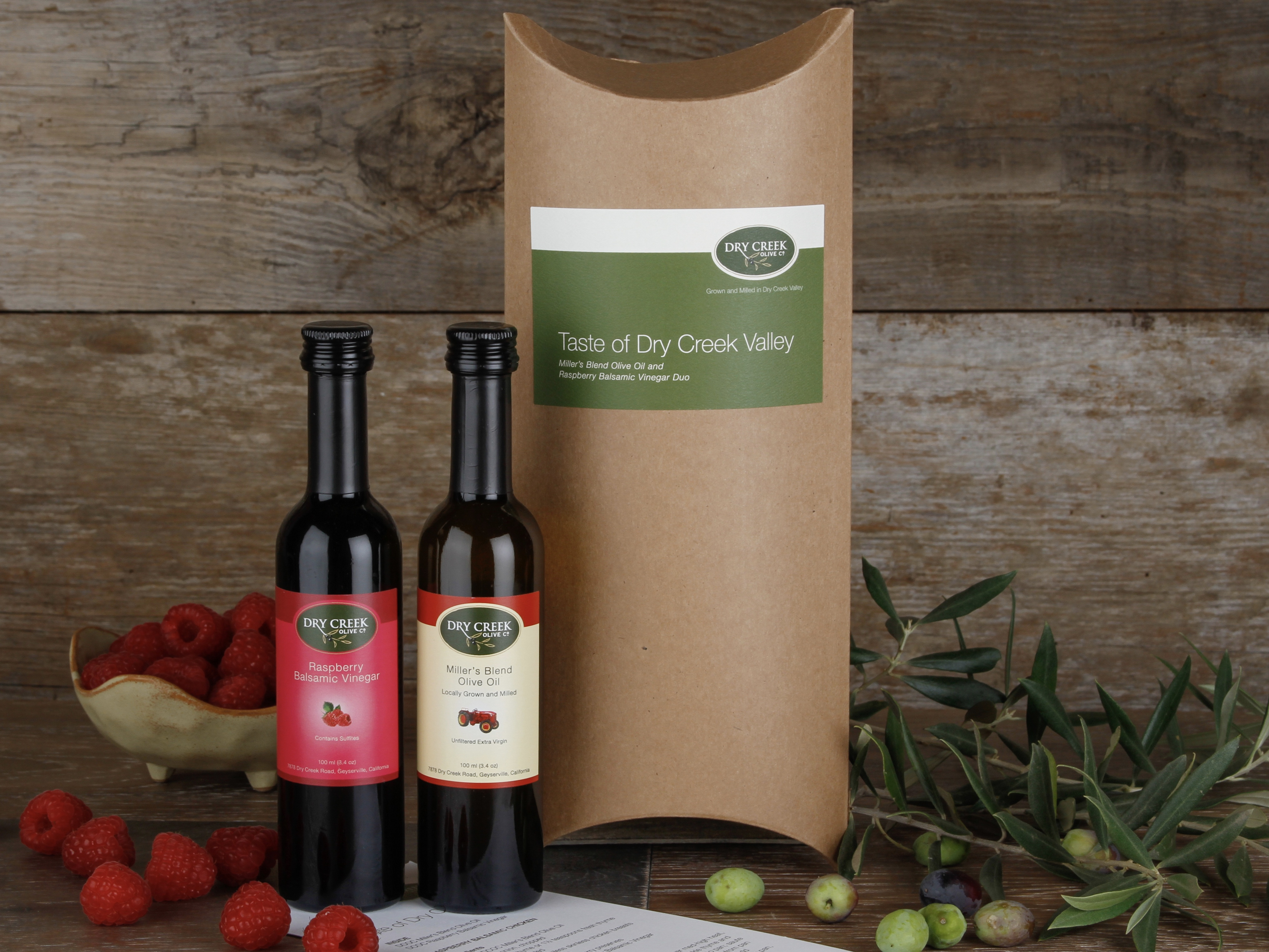Taste of Dry Creek Valley Gift Sampler -