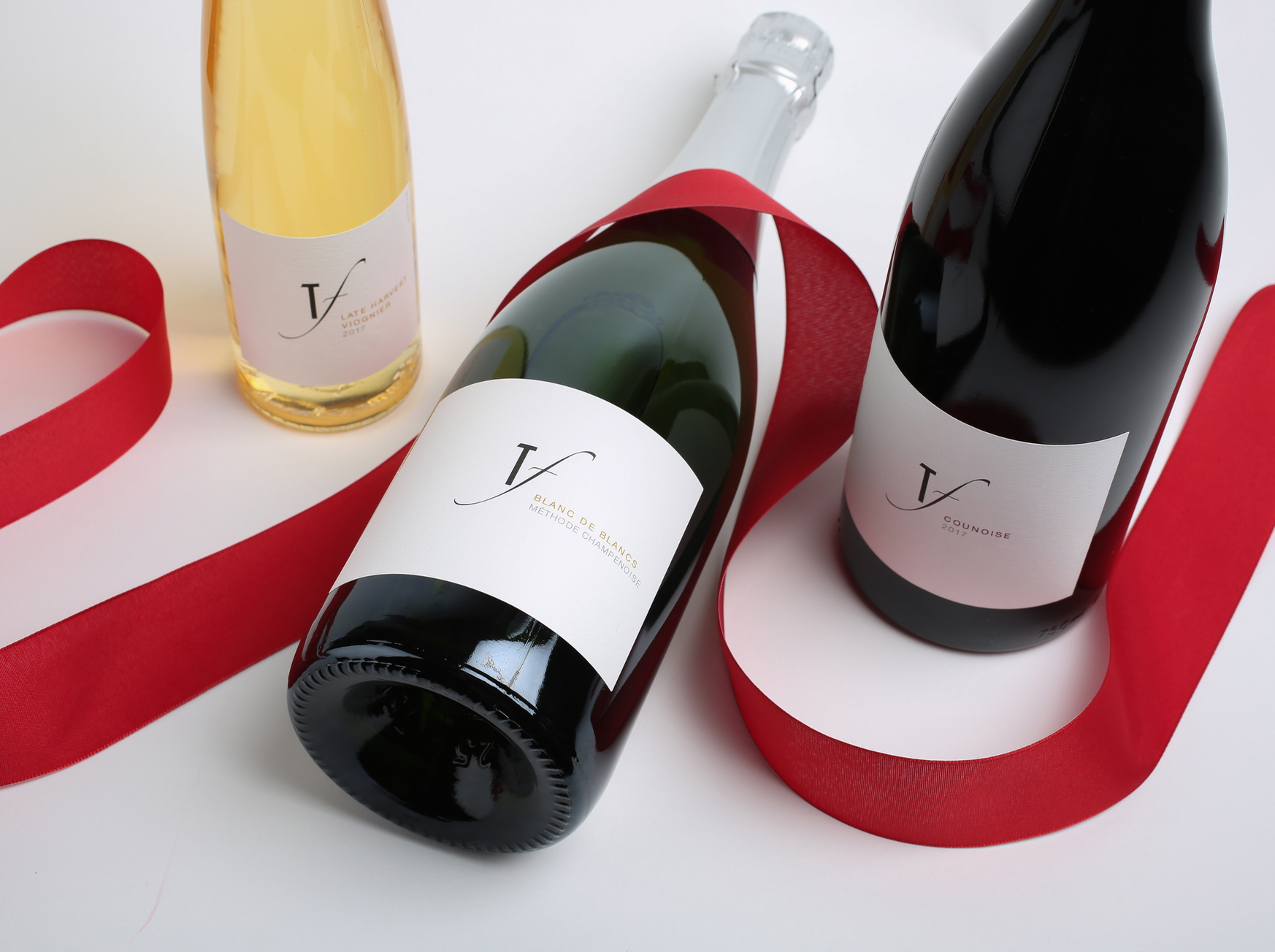 Shop our newest wines for your favorite holiday gathering!