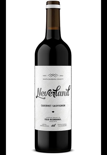 2017 Neverland Cabernet Sauvignon