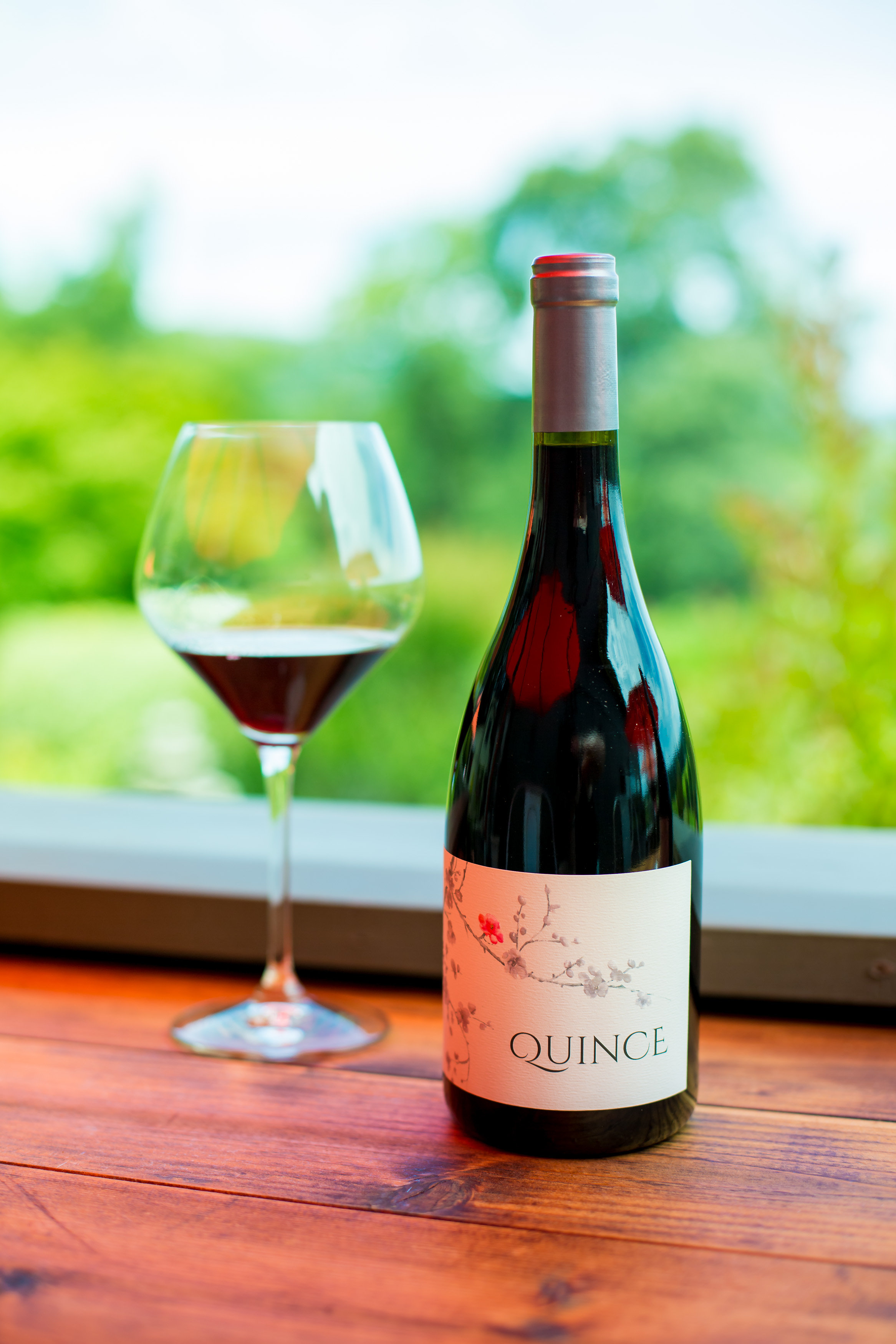 2016 Quince Pinot Noir Anderson Valley