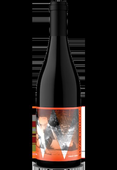 2017 Wonderwall Pinot Noir
