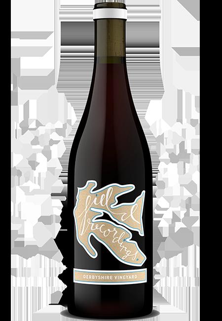 2017 Derbyshire Pinot Noir