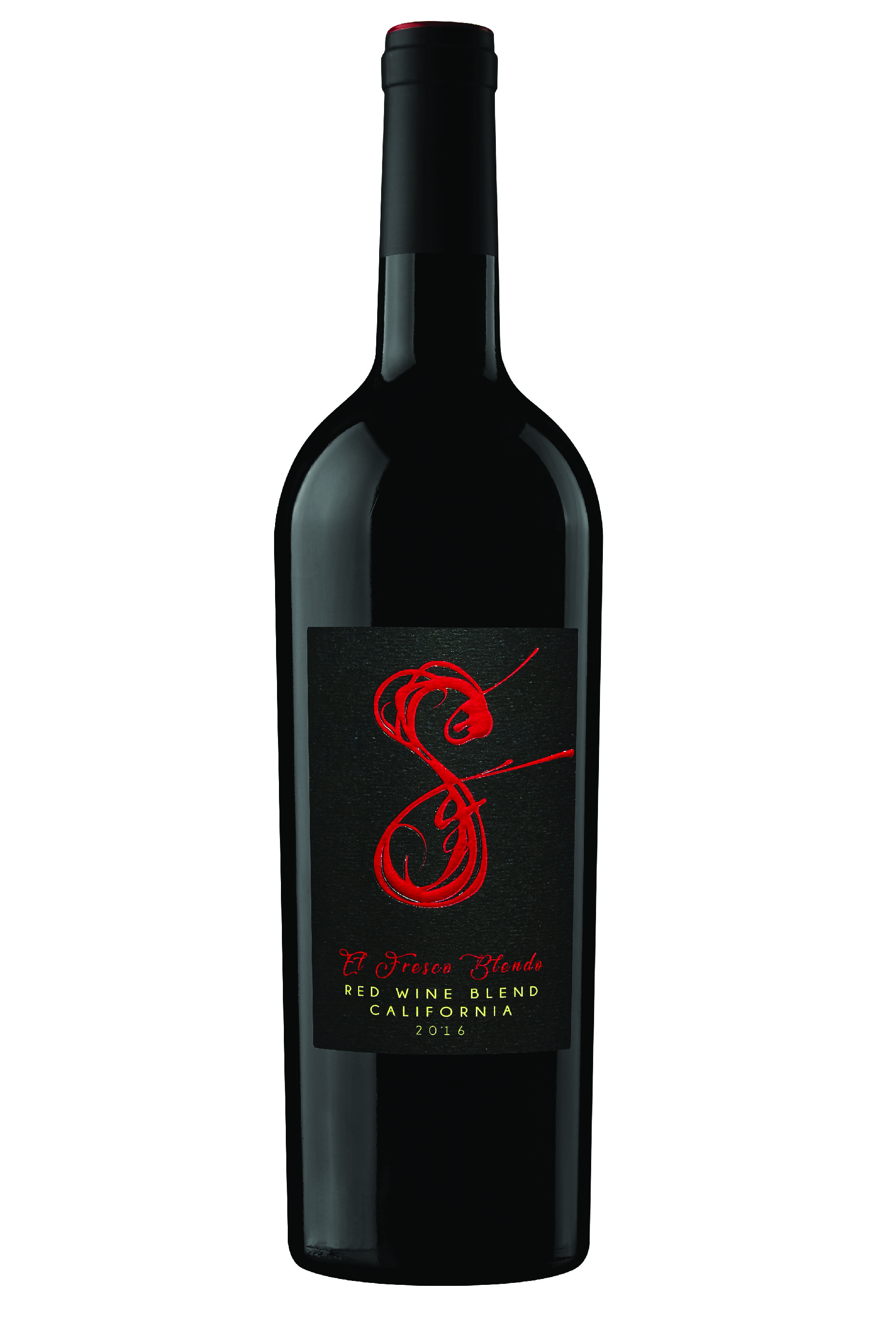 2016 El Fresco Blendo Red Blend, California (SOLD OUT)