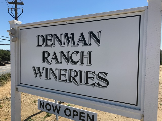 Welcome to Denman Ranch